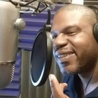 Chris Lewis a talented voice recommended for DirectVoices