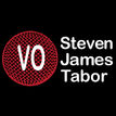 Steven James Tabor a talented voice recommended for DirectVoices